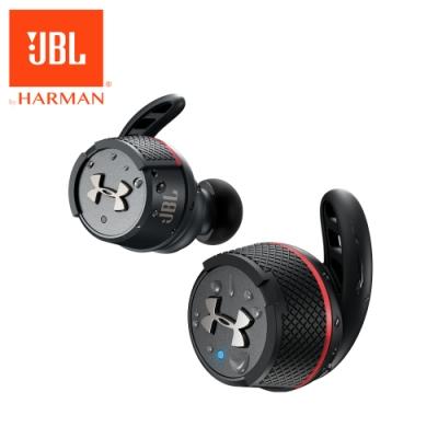 JBL UA True Wireless Flash 聯名款真無線藍牙運動耳機