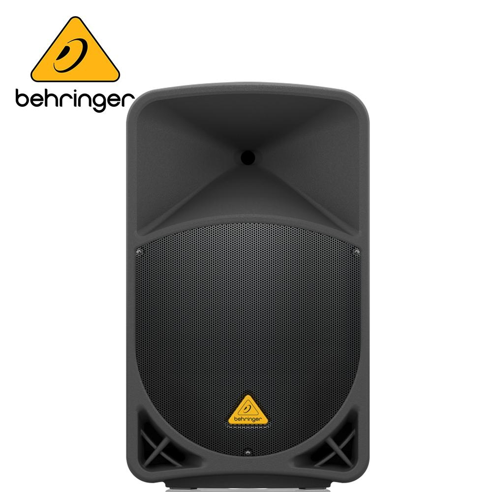 [無卡分期-12期] Behringer B115D 主動式監聽喇叭 (支)