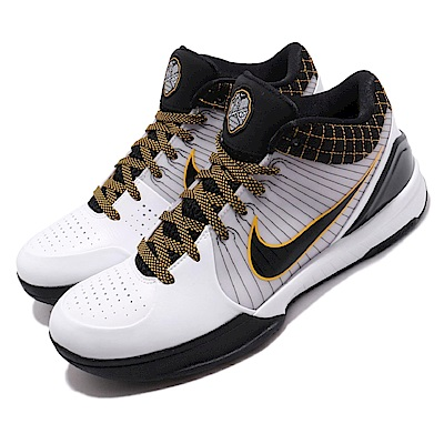 Nike Zoom Kobe 4 Protro 男鞋
