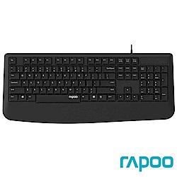 Rapoo NK1900 有線鍵盤
