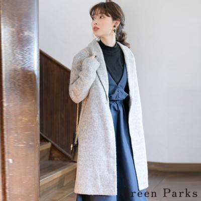 Green Parks 氣質切斯特大衣