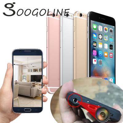【IPHONE6S 改裝針孔】手機,改裝,針孔攝影機,微型攝影機,密錄器,無線攝影機,無線監視器,蘋果