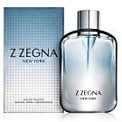 Ermenegildo Zegna 傑尼亞 Z Zegna紐約男性香氛100ml