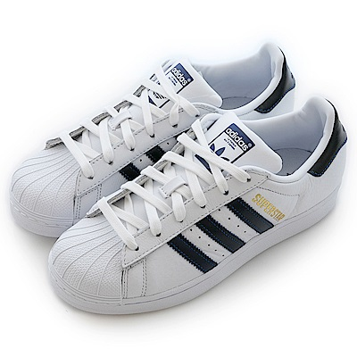 Adidas 愛迪達-經典復古鞋-男