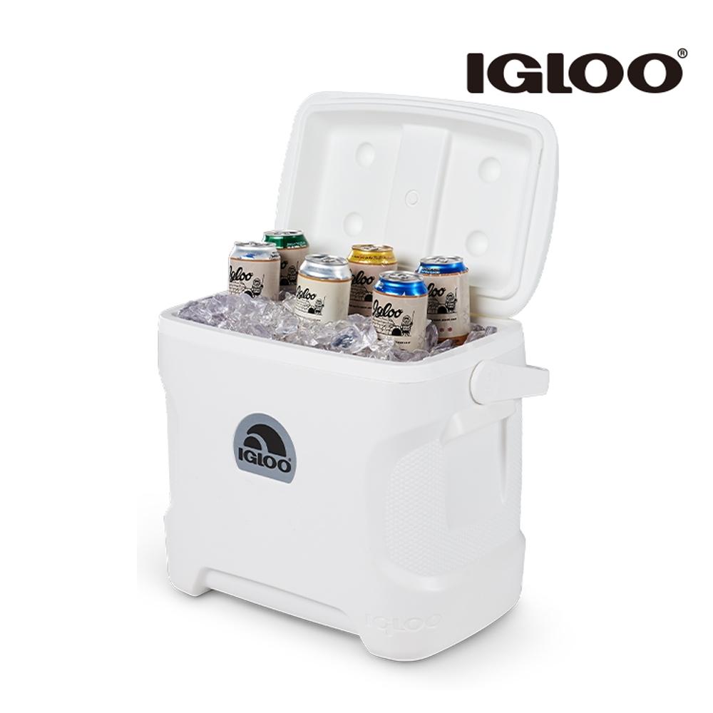 【IGLOO】MARINE UL系列三日鮮30QT冰桶44726