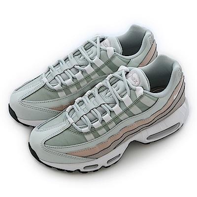 Nike 耐吉AIR MAX 95-經典復古鞋-女