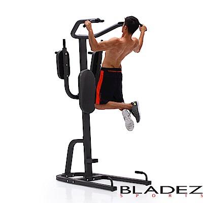 【BLADEZ】引體向上機 (單槓/雙槓訓練) 健腹器