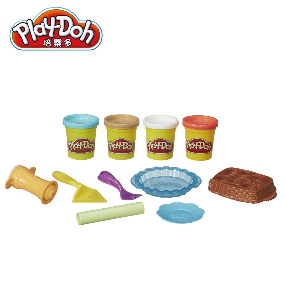 Play-Doh 培樂多-歡樂派遊戲組