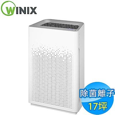 WINIX 17坪 自動除菌離子空氣清淨機 ZERO-S 家庭全淨化版 福利品