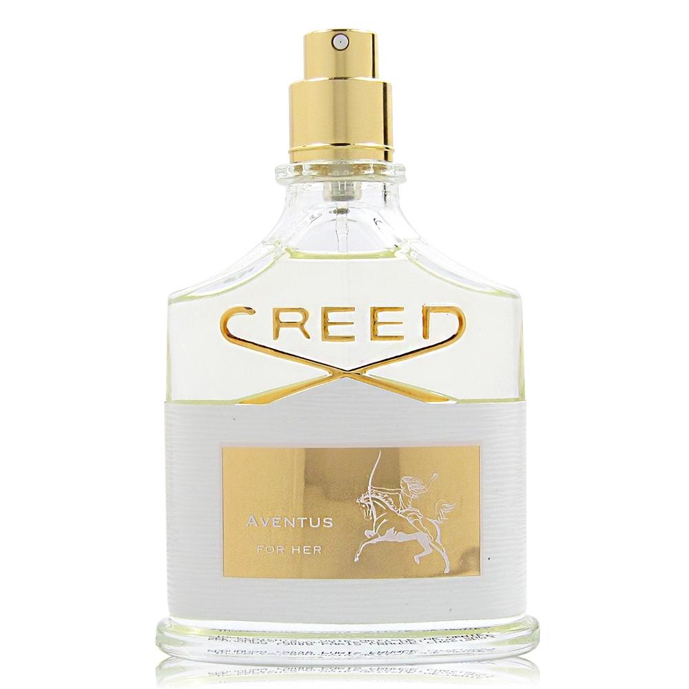 超值CREED 阿文圖斯女性淡香精 75ml tester 隨機贈同品牌針管2入