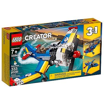 樂高LEGO 創意大師系列 - LT31094 競技飛機