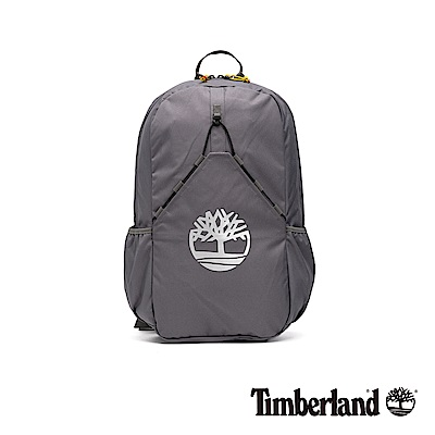Timberland 中性中灰色休閒雙肩後背包|A1CV1