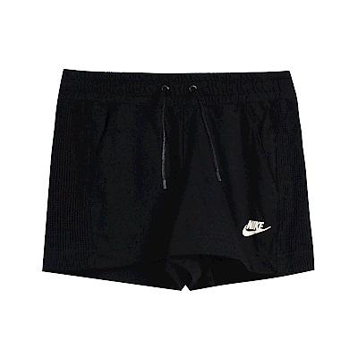 NIKE 女 NSW SHORT MESH 運動短褲