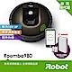 【1/31前買就送5%超贈點】美國iRobot Roomba 980智慧吸塵+wifi掃地機器人 product thumbnail 2