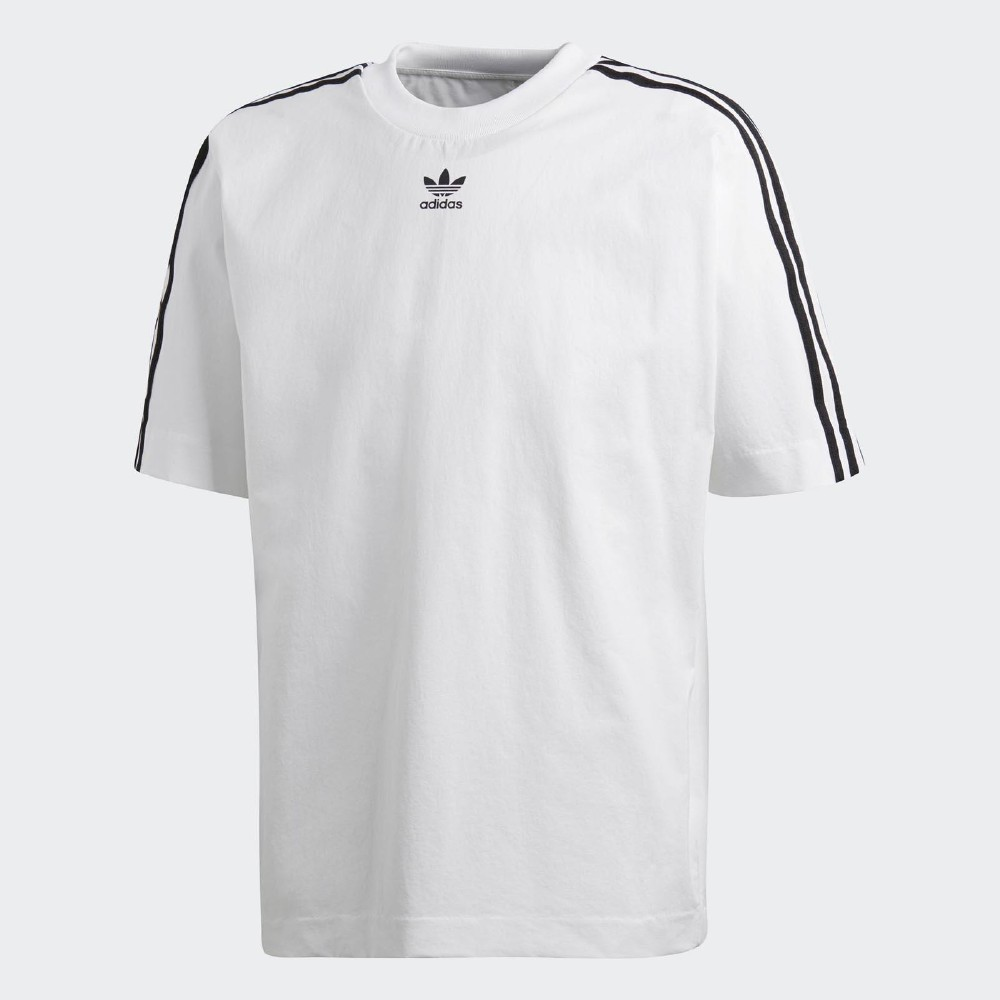 adidas T恤 Warm Up T-Shirt 男款