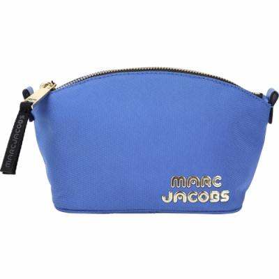 MARC JACOBS Trek Pack 輕質高性能尼龍萬用化妝包(藍色)