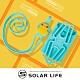 BONE 頸掛手機綁二代 卡套版 Lanyard PhoneTie 2 Card Holder-二用卡套手機掛繩.矽膠頸掛繩 手機吊繩 可拆式手機綁繩 吊掛識別證 手機固定繩 product thumbnail 1