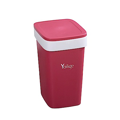 Incare 懶人必備-美觀自動抽換袋垃圾桶(2入/3色可選)