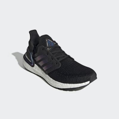 adidas ULTRABOOST 20 跑鞋 男 EG0692