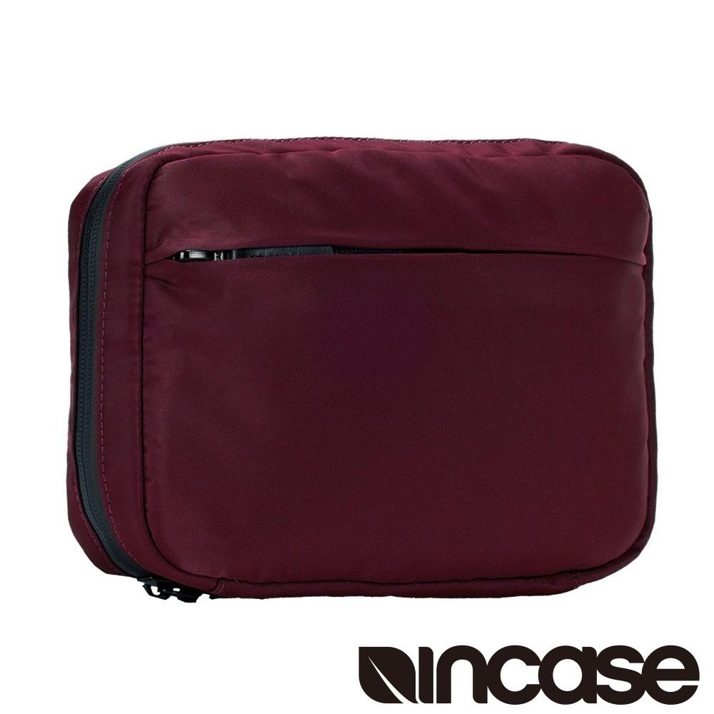 Incase Nylon Accessory Organizer 尼龍配件收納包-酒紅