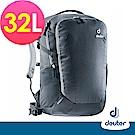 【德國DEUTER】GIGANT 32L休閒旅遊後背包/電腦包/商務包3823018黑