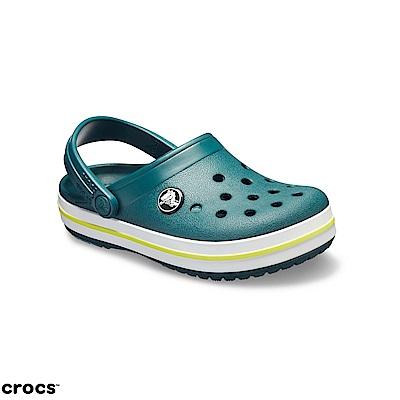 Crocs 卡駱馳 (童鞋) 小卡駱班 204537-375