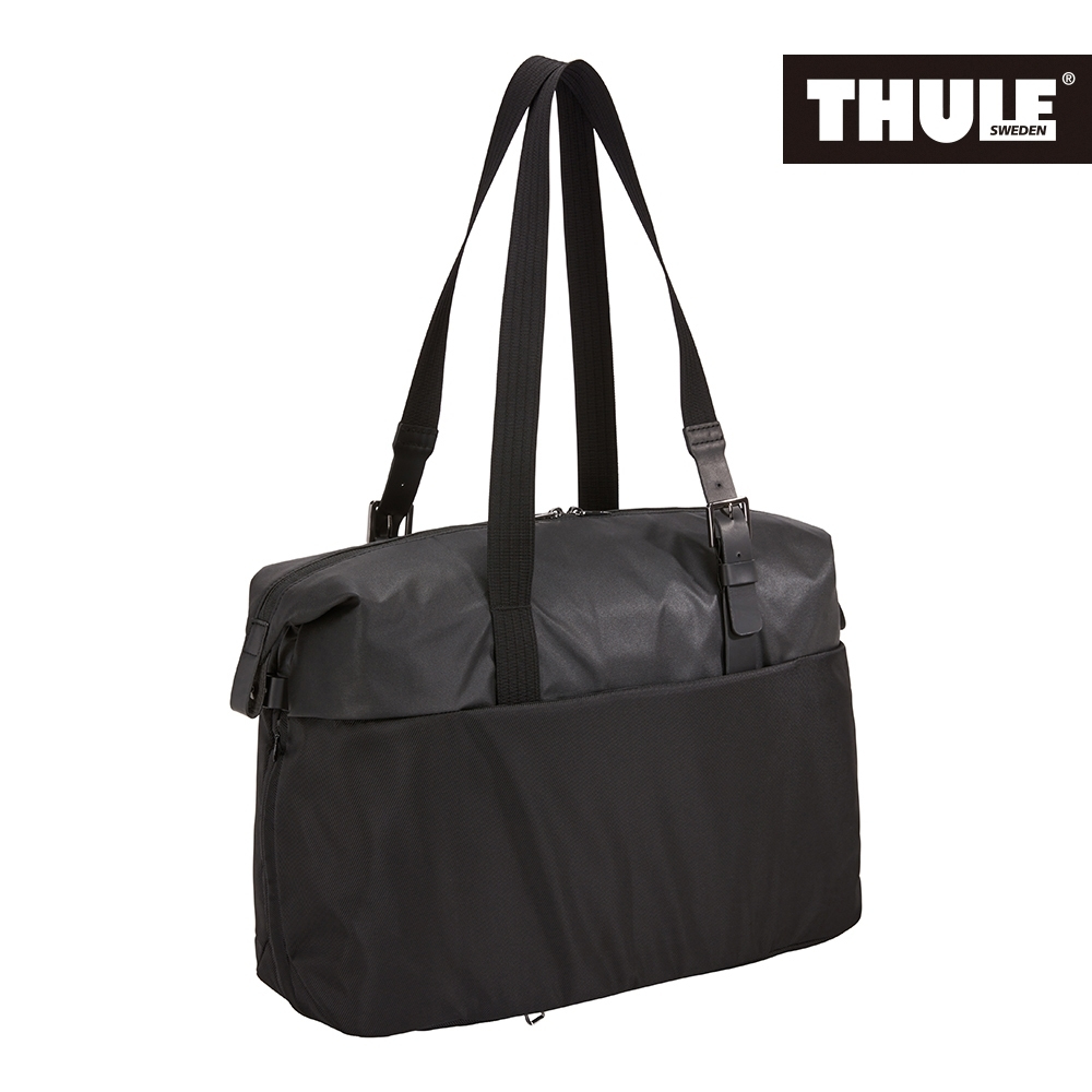 THULE-Spira 20L電腦旅用托特包SPAT-116-黑