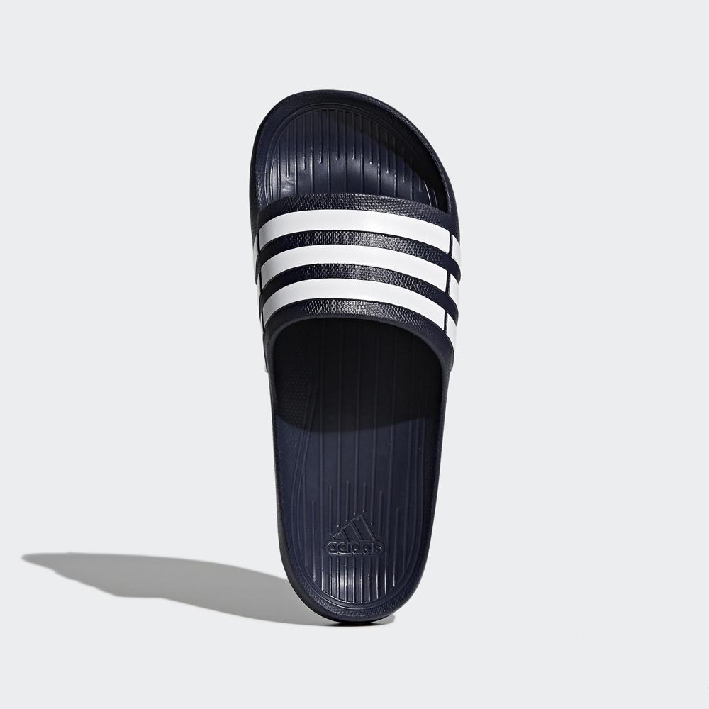 adidas DURAMO 運動拖鞋 男/女 G15892