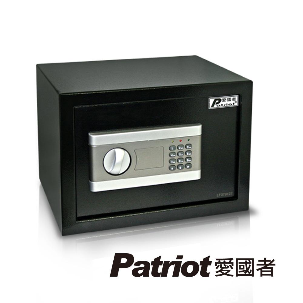 愛國者電子密碼型保險箱 25EF