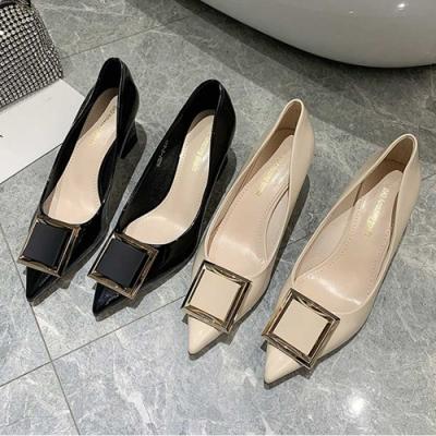 KEITH-WILL時尚鞋館 狂賣千雙魅力佳人尖頭鞋
