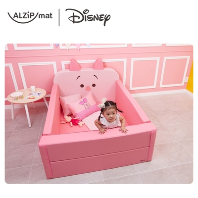 ALZiPmat & DISNEY 迪士尼 輕傢俬系列 多功能圍欄地墊/沙發床-多款可選