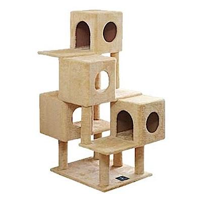 寵喵樂《貓貓探險家貓跳台》TW037
