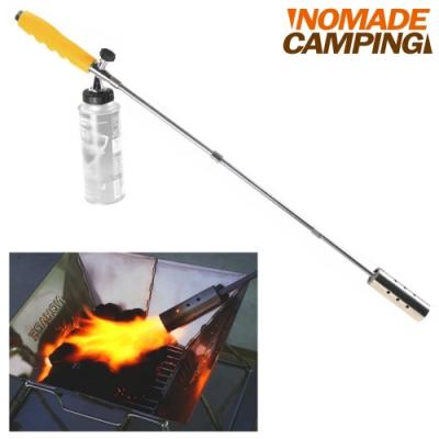 NOMADE 三段式可拆加長噴火槍(三節式可調長度) 點火槍噴槍