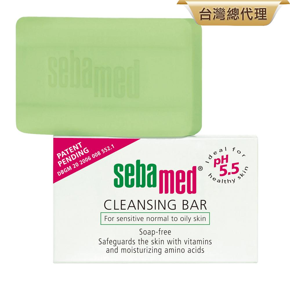 施巴 潔膚皂150g