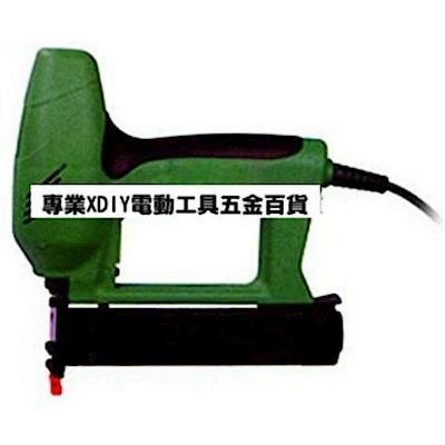 P630 插電電動蚊釘槍 釘槍 (110V) 木工 收尾 家庭 DIY 免空壓機