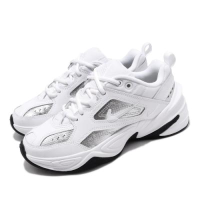 Nike 休閒鞋 M2K Tekno 運動 男女鞋