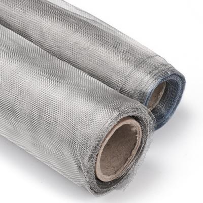 GF01-40RL 16目4尺寬 整捲售 不銹鋼紗窗網 SUS304鋁門窗紗網