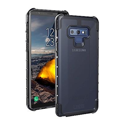 UAG Galaxy Note 9 耐衝擊全透保護殼