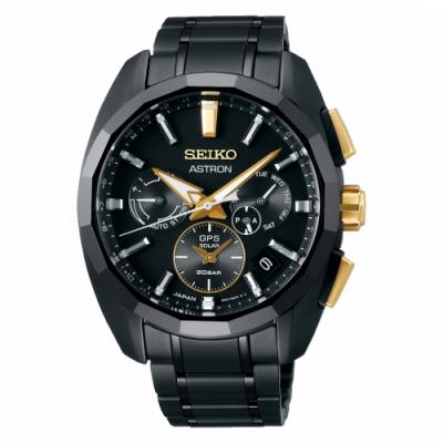 SEIKO Astron服部金太郎GPS限量腕錶5X53-0BB0SD(SSH073J1)