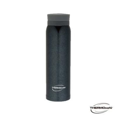 THERMOcafe凱菲 不鏽鋼真空保溫杯0.48L(TCVC-480-BK)