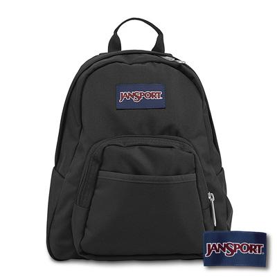 JanSport -HALF PINT 系列後背包 -黑