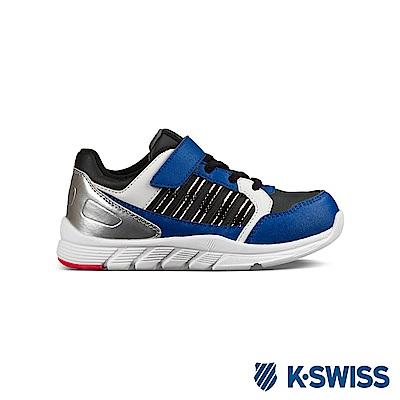 K-Swiss X Trainer 2 VLC輕量訓練鞋-童-藍/黑/白