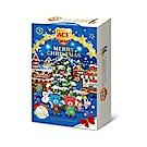 ACE 2019年聖誕節倒數月曆禮盒-根特小鎮聖誕市集 (24天倒數軟糖禮盒)