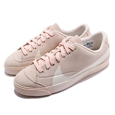 Nike 休閒鞋 Blazer City 低筒 女鞋