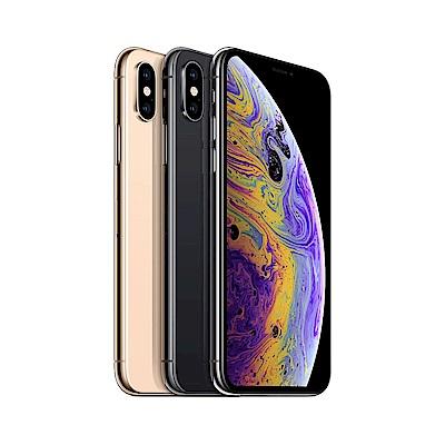 Apple iPhone XS 512GB 5.8吋 智慧型手機