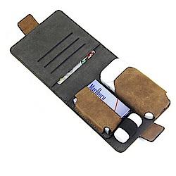 【LOTUS】日本 IQOS 二代 三代 2.4plus 電子菸皮套