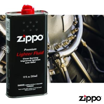 Zippo原廠煤油 機械零件清潔專用油 355ml 兩罐組