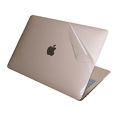 EZstick Apple MacBook Air 13 2018 A1932 機身貼