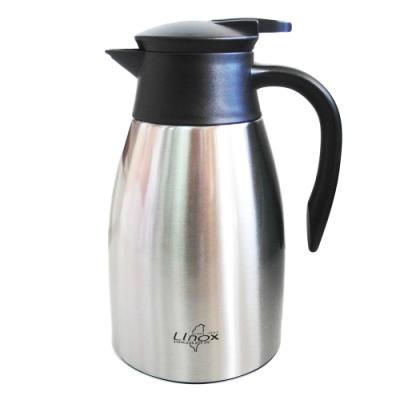 LINOX 天堂鳥保溫咖啡壺-2.0L
