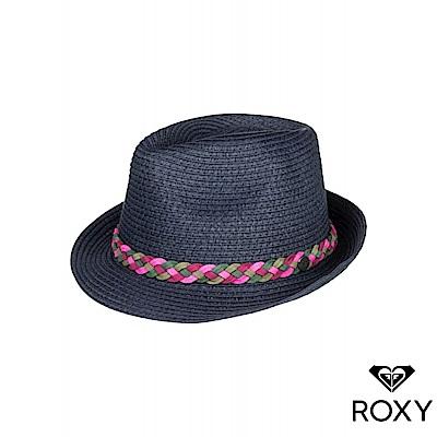 【ROXY】SENTIMIENTO 草編帽